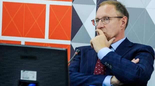 Пермский градоначальник подал в отставку