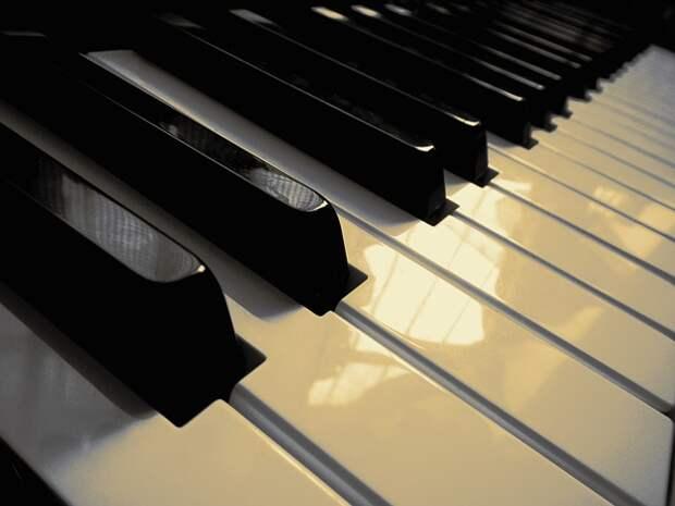 Бесплатный концерт фортепианной музыки пройдет на Митинской