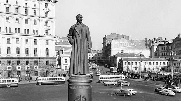 История России неразделима и неразрывна