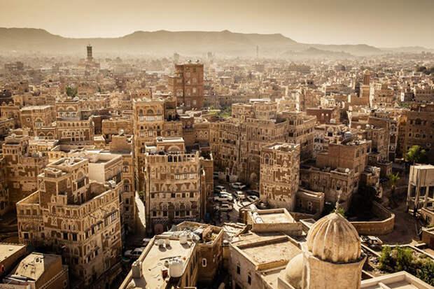 15 самых опасных городов мира