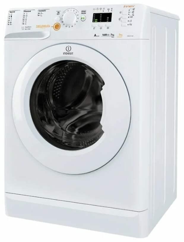 Топ 5 стиральных машин до 50 тыс. рублей