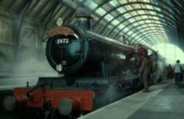 В Британии появится поезд на водородном топливе