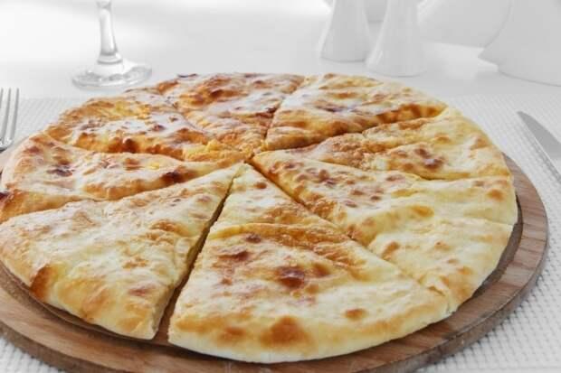 Хачапури: 5 лучших рецептов. Вся классика грузинской кухни