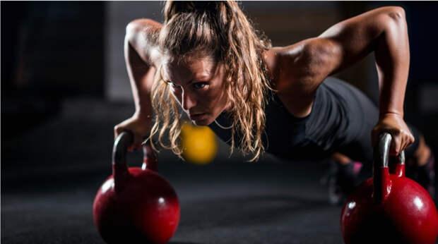 «Нездоровая тяга к физическим упражнениям». Насколько опасны чрезмерные занятия спортом?