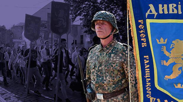 Марш «Галичины» в Киеве. Откуда пошло и во что выльется?