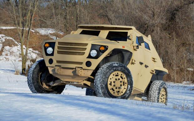 Fed Alpha авто, броневик, военная техника