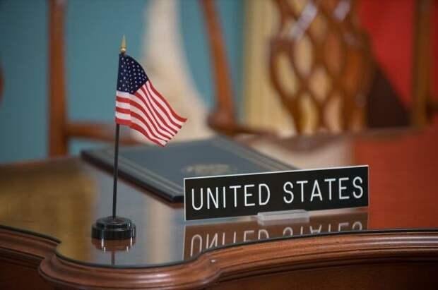 США отменили санкции в отношении Международного уголовного суда
