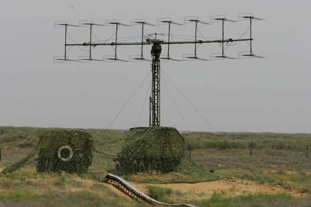 Полигон Капустин Яр и НЛО