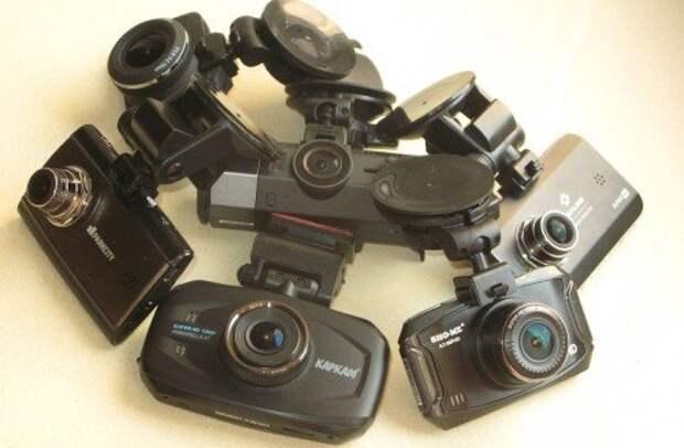 Тест шести Super HD-видеорегистраторов:  контроль с приставкой «супер»