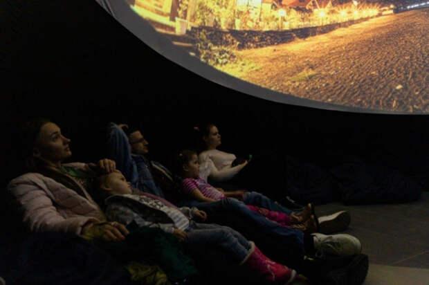 Просто космос: «Ростелеком» и краснодарский «Кванториум» организовали праздничное мероприятие ко Дню космонавтики