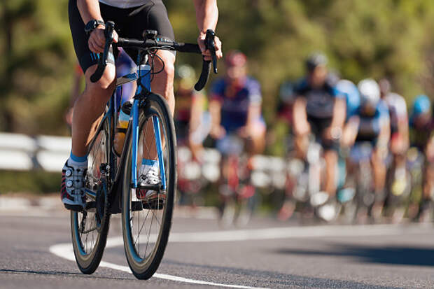 В спорткомплексе по Олонецкому проезду открыли набор в секцию велосипедного спорта