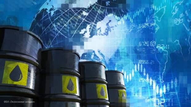 У нефтяной отрасли США проблемы: почему американские компании становятся банкротами