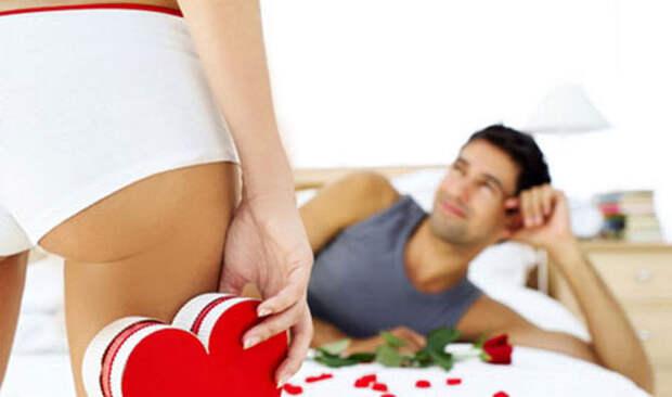 Как переодеть своего парня? 5 ключевых моментов