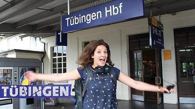 Эта девушка живет в поездах, чтобы не платить за аренду квартиры аренда, поезд, экономия