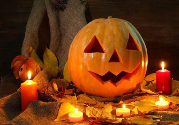 10 мест, где можно отпраздновать Хэллоуин
