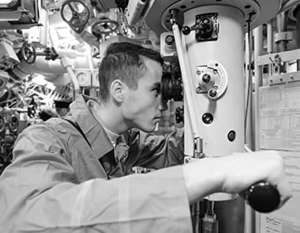 Замкнутое пространство подводной лодки – идеальная среда для распространения вируса