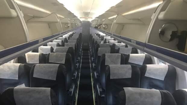 Спасший жизнь пассажиру врач «Волги» рассказал об инциденте в самолете