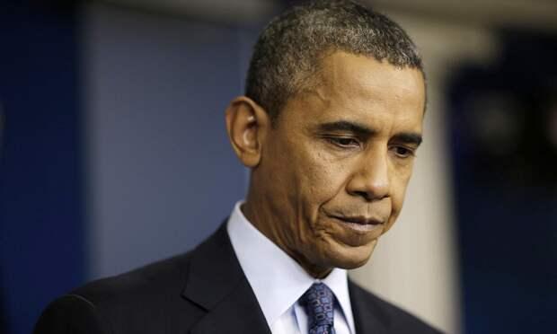 Обама: Авиаудары России только помогли террористам из ИГ