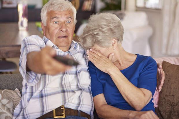 Как отвадить родителей от телевизора? 9 проверенных способов