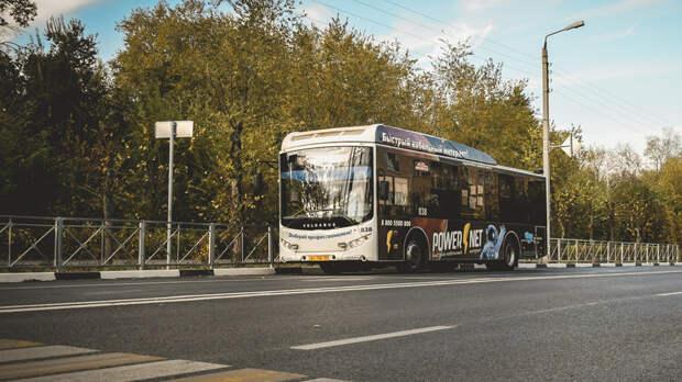 Крупнейший автобусный перевозчик Волжского рискует стать банкротом