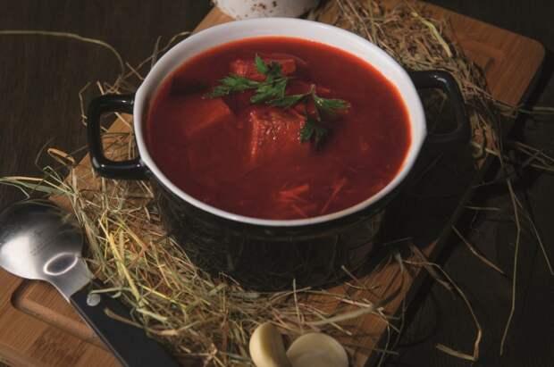 Зимние супы: и на первое, и на второе