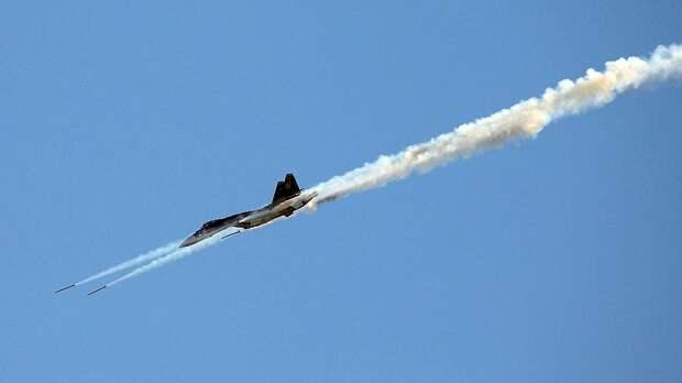 Российские Су-35 столкнулись с американскими препятствиями в Индонезии
