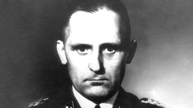 Генрих Мюллер: куда исчез шеф гестапо после войны