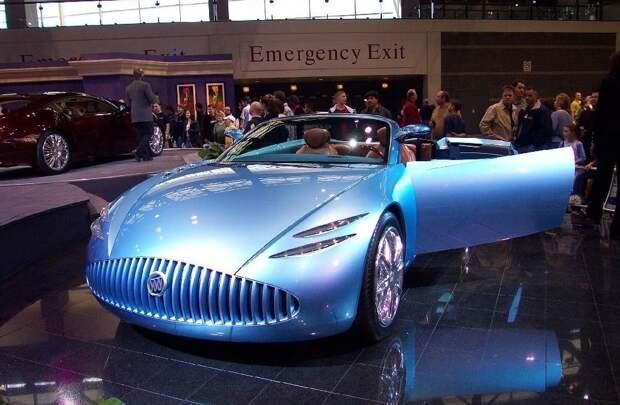 Сила взгляда — 10 авто с самыми невероятными фарами в мире