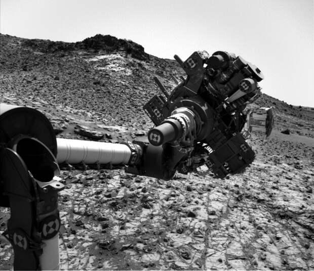 Тысяча дней на Марсе: неисправности и сбои марсохода Curiosity