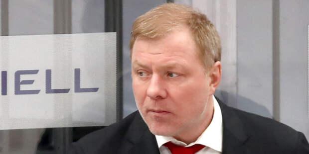 «Не всем это назначение кажется логичным»: что нужно знать о новом тренере сборной России по хоккею Жамнове?