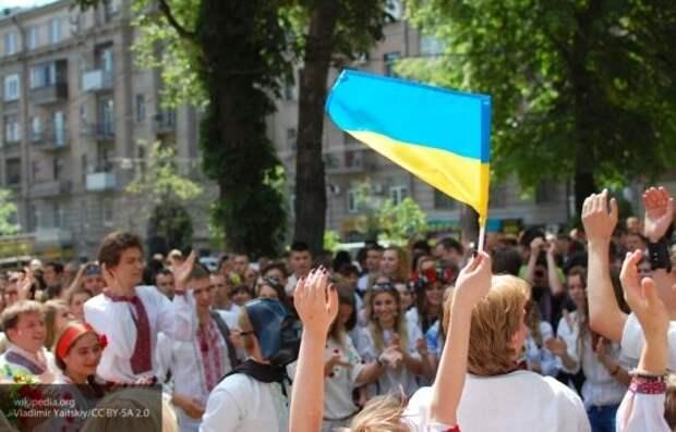 Путин рассказал, как появились украинцы