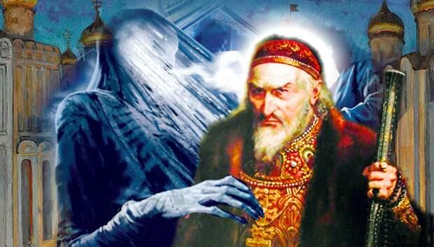 Правители всегда были и есть от Бога. Им есть чего бояться.