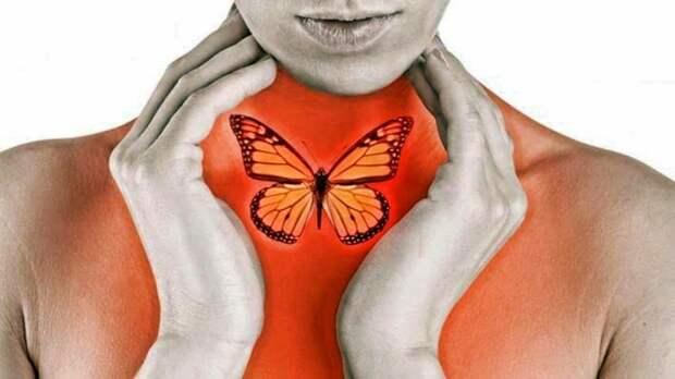 5 предупреждающих признаков возможных проблем со щитовидной железой