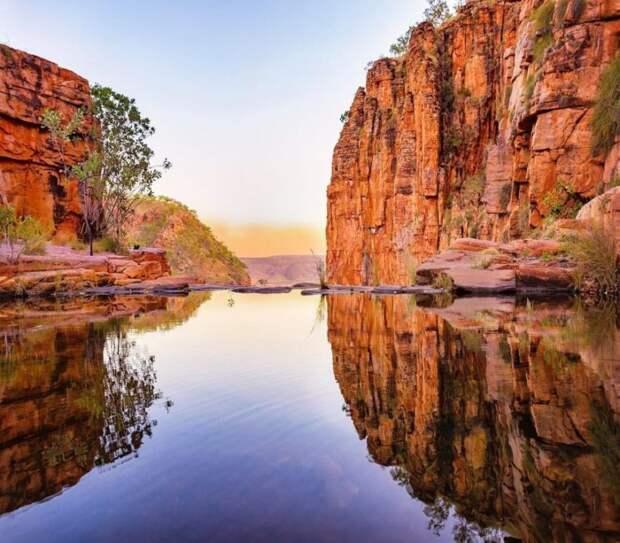Обворожительная Западная Австралия