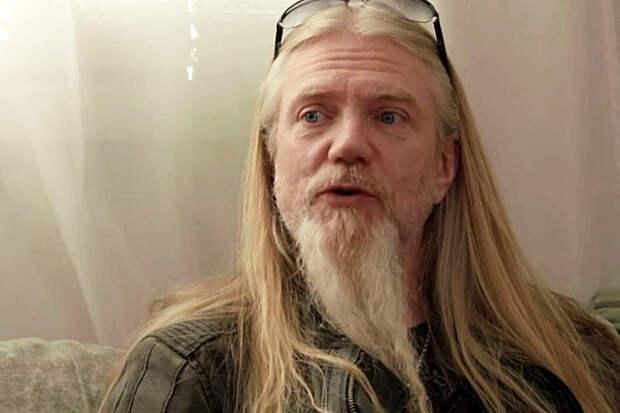 Музыкант Nightwish раскритиковал шоу-бизнес и покинул группу