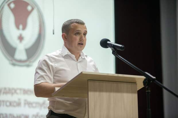 Тимур Ягафаров и Алексей Кузнецов представят ЛДПР по одномандатным округам в Удмуртии