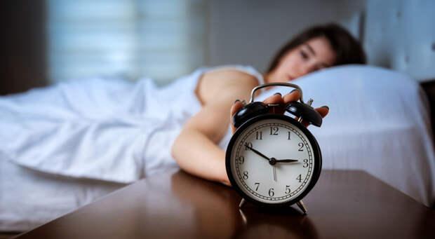 Почему мы просыпаемся по ночам и как помочь себе снова заснуть