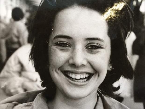В нашей памяти она навсегда останется такой... Эволюция образов великолепной Жанны Фриске.