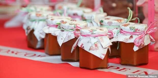 Сергунина: продукция 20 столичных производителей появится в магазинах дьюти-фри под брендом Made in Moscow
