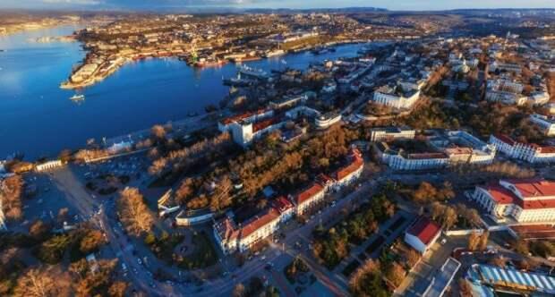 В Севастополе построят культурные объекты за 25 млрд рублей