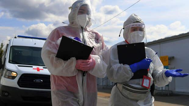 Врач заявила, что прежние схемы лечения коронавируса перестают действовать