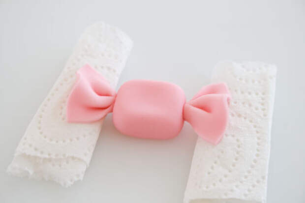 МАСТЕРИЛКА. Для торта:мастичные конфетки