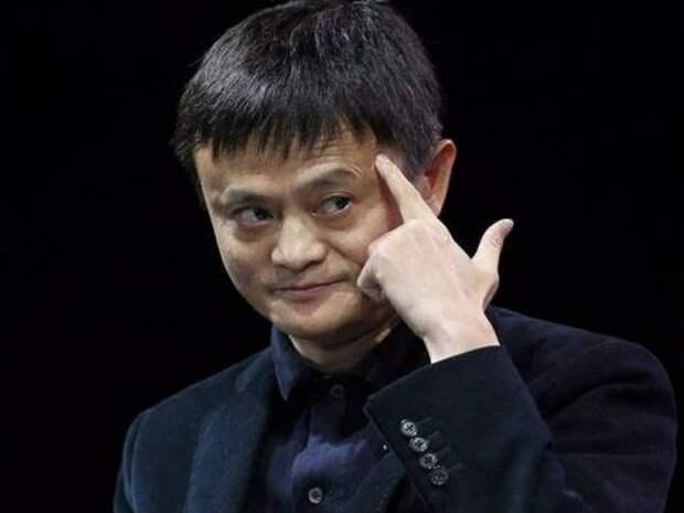 Китайский миллиардер Джека Ма о психологии бедных людей
