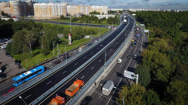 Весеннее обновление: Собянин объявил о старте комплексного благоустройства