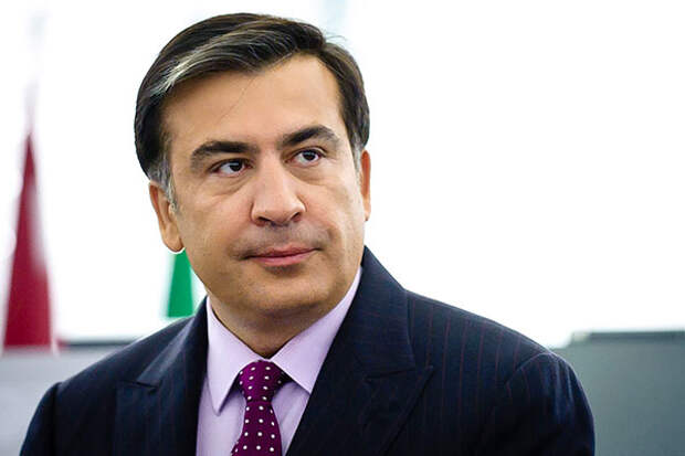 Михаил Саакашвили. Фото: GLOBAL LOOK press