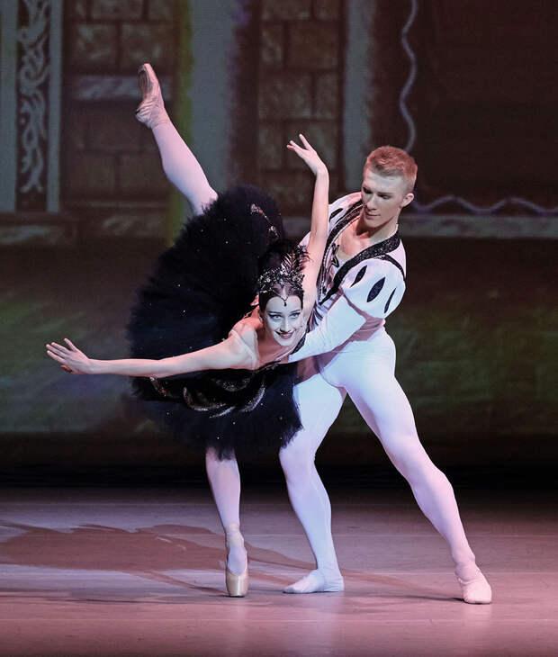 Новые лица русского балета, которые надо знать