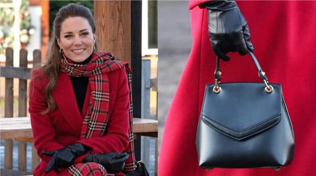 Герцогиня Кембриджская задала новый тренд среди модниц