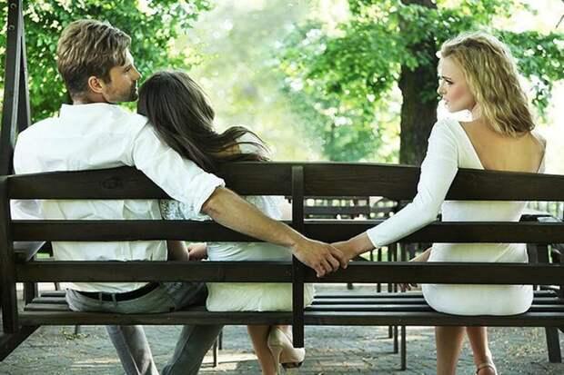 Вся правда о мужчинах: Просто вы ему не нравитесь. И не нужно придумывать ему оправдания