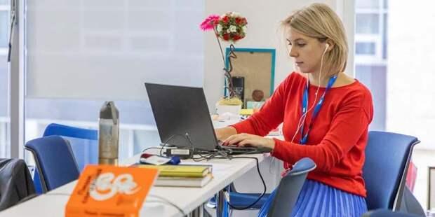 Специалисты ГБУ «Малый бизнес Москвы» продолжают оказывать консультационную помощь  предпринимателям