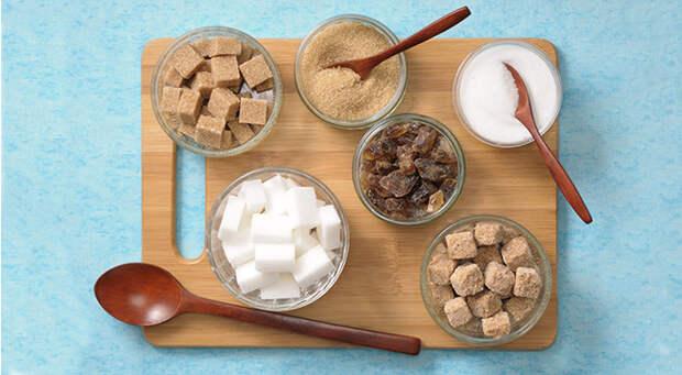 Жизнь и сахар
